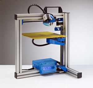 Best diy 3d printer