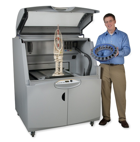 3D Systems   i.materialise 3D Printing Service Blog - watch us ...