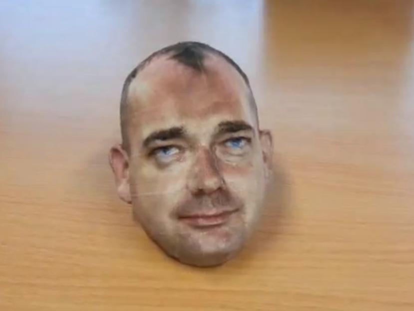 3D Printing Vendors